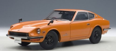 日産 フェアレディ Z432 (オレンジ)