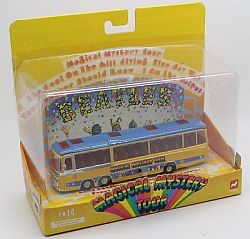 The Beatles: Magical Mystery Tour Bus