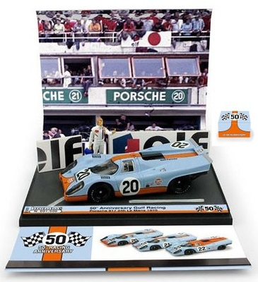 ポルシェ 917K 1970年ル・マン24時間