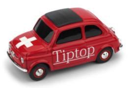 フィアット ニュー 500 スイス Tip Top - Bilux