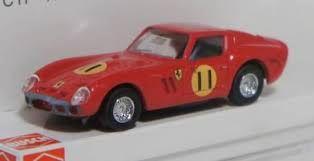 フェラーリ 250 GTO Racing No,11