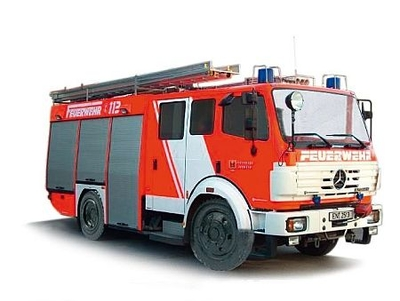 Mercedes-Benz MK94 Feuerwehr