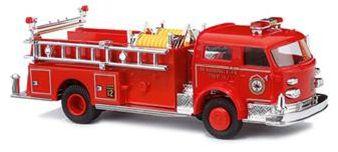 Fire Truck American LaFrance Pumper