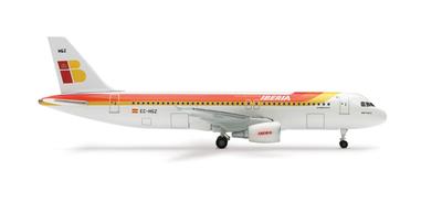 A320-200 イベリア航空(EC-HGZ) スペイン