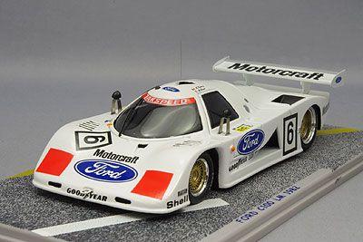 フォードC100  #6  1982ルマン