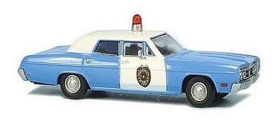 フォード カスタム メトロポリタン ポリス 1970年     ※発掘