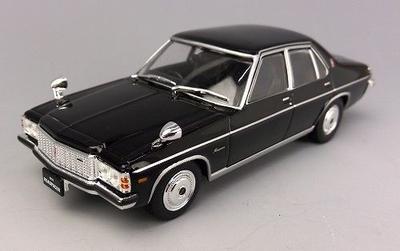 マツダ ロードペーサー 1975 ブラック