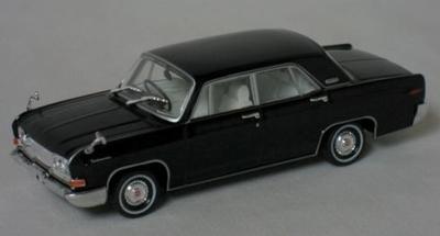 三菱 デボネア A30 1964 ブラック