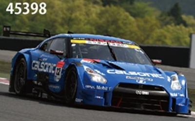 カルソニック インパル GT-R #12 Rd2富士
