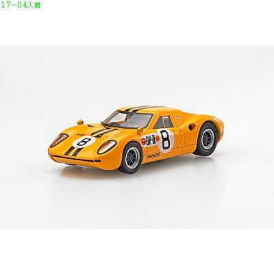プリンス R380 日本GP 1966 #8