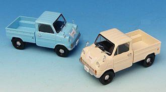 ホンダ T360 トラック 1963 ライトブルー