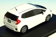 ホンダ フィット RS 2014 ホワイト・パール