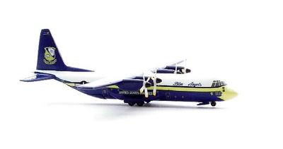 C-130 アメリカ海兵隊 ブルーエンジェルス