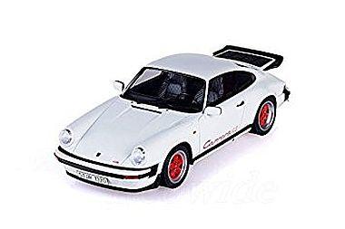 ポルシェ 911 Carrera 3.2 CS Club Sport ホワイト