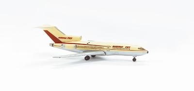 B727-100 ボーイング・フリート(N7001U) アメリカ