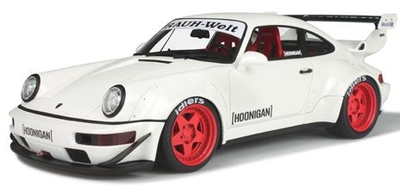 GT SPIRIT RWB 964(ホワイト) レジンモデル
