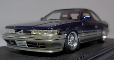 Nissan Leopard 3.0 Ultima 3.0 (F31) Blue