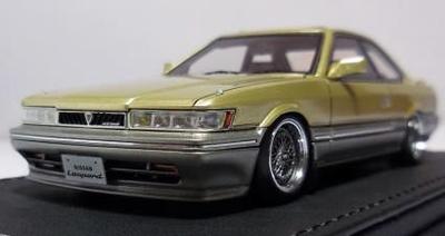 Nissan Leopard Ultima 3.0 (F31) Gold