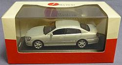 日産 シーマ 450VIP シャンパンシルバー 2005