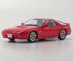マツダ サバンナ RX-7 (FC3S) GT-R マツダ スピードホイール (レッド)