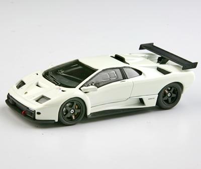 ランボルギーニ ディアブロ GT-R(パールホワイト)