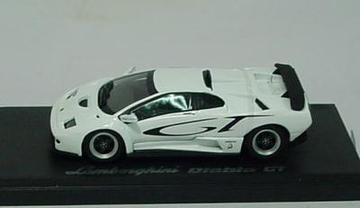 ランボルギーニ ディアブロ GT (ホワイト)