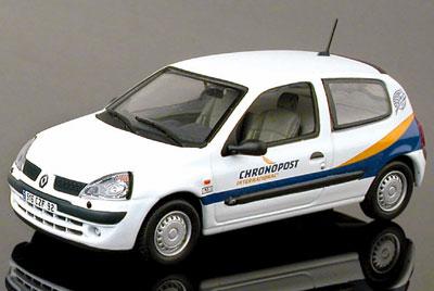 E2410 ルノー クリオ2 フェーズ2