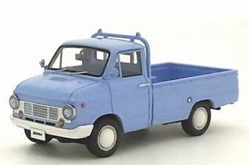 ダットサン キャブライト トラック  ブルー