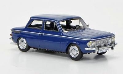 NSU 1200/c ブルー 1969