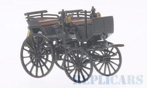 ダイムラー モーターキャリッジ (1886)