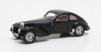 ブガッティ T57 Guillore 1937 ブラック