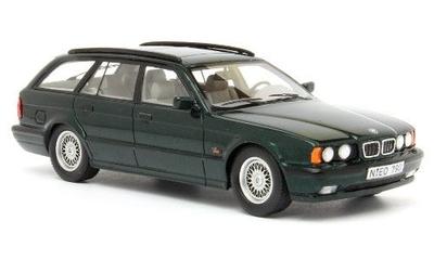 BMW E34 ツーリング