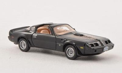 ポンティアック ファイアーバード トランザム 1979  ブラック