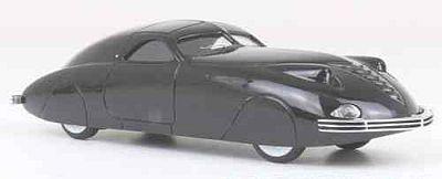 ファントム コルセア 1938 ブラック