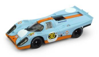 ポルシェ 917K  1971年ブエノスアイレス1000km  #30