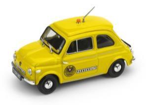 シュタイヤー プフ 500D 1959 OAMTC