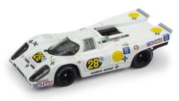 ポルシェ 917K 1971年ブエノスアイレス1000km  #28