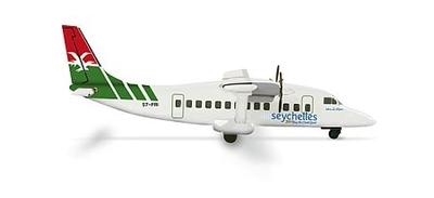 ショート360-300 セーシェル航空 セーシェル共和国