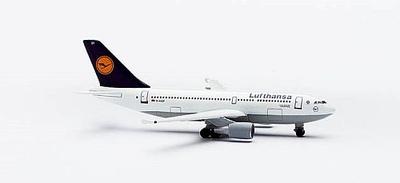 A310-300  Lufthansa Airbus       ※発掘