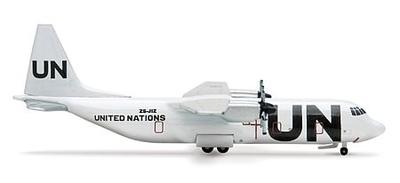 L-100-30 国際連合機