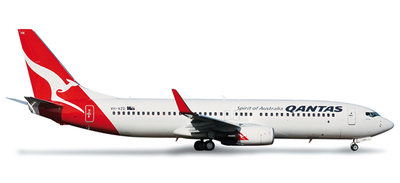 B737-800 カンタス航空