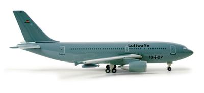 A310 MRTT ドイツ空軍 政府専用機 (10+27)