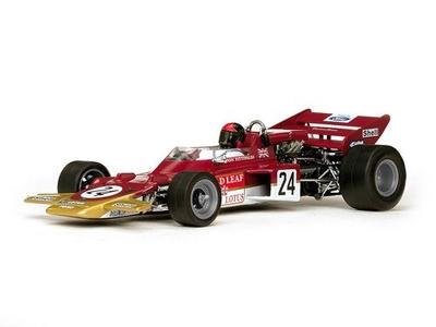 ロータス 72C  #24 Emerson Fittipaldi(1970 USA Grand Prix Winner)