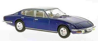 モニカ 560 V8 1974  メタリックダークブルー