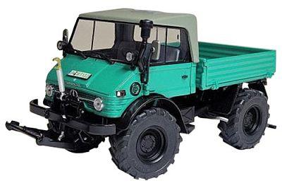 ウニモグ 406(U84/900) ハードトップ(1971-1989)