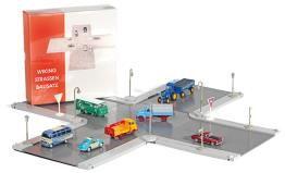 道路セット (モデル及びアクセサリは含みません)