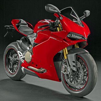 ドゥカティ パニガーレ 1299 S(Ducati red /ドゥカティレッド)  ご予約完売
