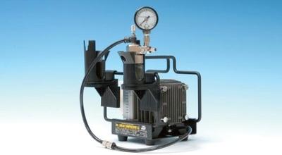 [Mr.HOBBY] リニアコンプレッサー L5 / 圧力計付レギュレーターセット