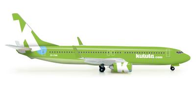 B737-800 クルラ航空 (2012-カラー)