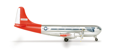 YC-97 アメリカ空軍 ストラトフレイター 「ベルリン空輸60周年記念」